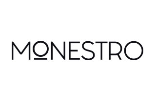 Monestro logo